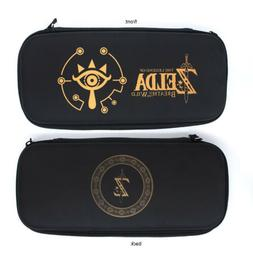 New Zelda Travel Case Carrying Bag for Nintendo Switch NS Ga