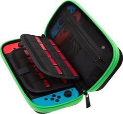 Butterfox Carry Case for Nintendo Switch, Fits AC Power Adap