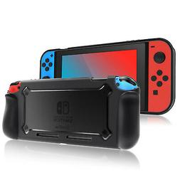 For Nintendo Switch Case Slim Hybrid Protective Cover with E