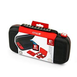 NINTENDO SWITCH DELUXE TRAVEL CASE - PREMIUM HARD CASE MADE