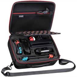 Nintendo Switch Hard Carrying Case N600 by Smatree-Fit for P