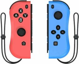 For Nintendo Switch Joy-Con  Wireless Bluetooth Remotes Cont