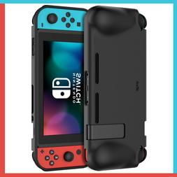 Nintendo Switch Slim Hard Case Cover Ergonomic Anti-Scratch