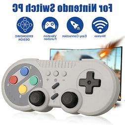 For Nintendo Switch Wireless Bluetooth Pro Game Controller C