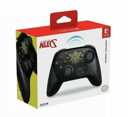 HORI Nintendo Switch Wireless HORIPAD Zelda Edition Recharge