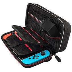For Nitendo Switch Game Travel Case