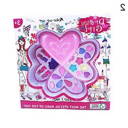 millet16zjh Novelty Heart Shape Make up Cosmetics Nail Polis