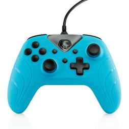 Penguin United Offical Ergonomic Wired Gamepad Controller fo