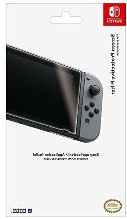 HORI Officially Licensed Screen Protective Filter for Ninten
