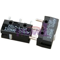 2X Replacements For OMRON Micro Switch Microswitch D2FC-F-7N