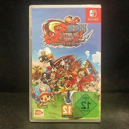 One Piece: Unlimited World R Deluxe Edition  BRAND NEW / PAL