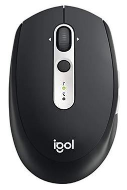 Open Box: Logitech M585 Multi-Device Multi-Tasking Mouse