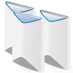 Orbi Pro by NETGEAR – AC3000 Tri-band WiFi System for Busi