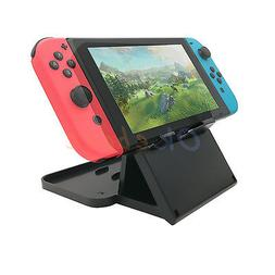 Play Stand Mount Foldable Bracket Holder For Nintendo Switch