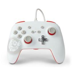PowerA Enhanced Wired Nintendo Switch Pro Style Controller -