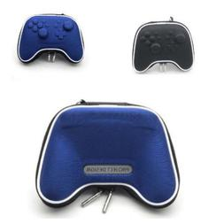 Protective Game Console Case Travel Zip Bag For Nintendo Swi