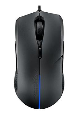 ASUS ROG Strix Evolve Aura RGB USB Wired Optical Ergonomic A
