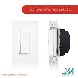 Dimmer Light Switch & 3-Way Dimmer - LED Dimmer Switch - LED
