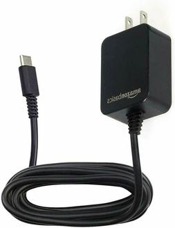 Single Voltage AC Charger for Nintendo Switch , Black