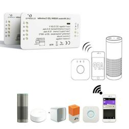 Smart Home Wall Light Touch Wireless Bluetooth Controller Fo