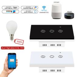 Smart Switch WiFi Light Timer Remote Controller for Alexa Go