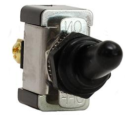 Fastronix SPST ON-OFF Heavy Duty 20 Amp Toggle Switch with W