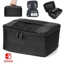 Storage Bag Hard Travel Carry Case Cover for Nintendo Switch