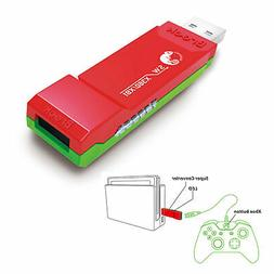 Brook Super Converter Adapter For Xbox 360/One Controller to