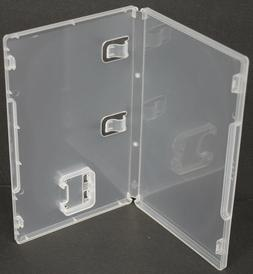 Nintendo Switch 10mm Clear Empty Replacement Game Storage Ca