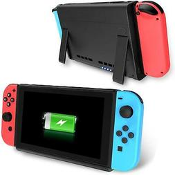 Switch Battery Charger Case, Antank Portable Switch Backup B