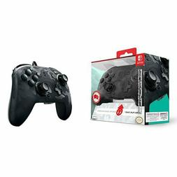 PDP Switch Faceoff Deluxe Wired Game Controller for Nintendo