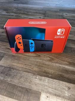 Nintendo Switch  - Priority 1-3 Day Priority Shipping
