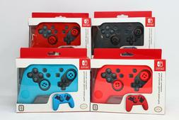 Nintendo Switch Pro Controller Silicone Action Pack Skin Cas