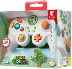 PDP Switch Wired Fight Pad Pro Yoshi Game Controller for Nin