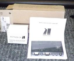Kramer Tools Automatic VGA / Audio Switcher VP-211DS with AC