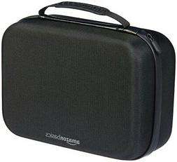 Travel and Storage Case for Nintendo Switch  Black