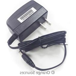 UL Listed 12V DC 1Amp 1A 1 Amp Power Supply Switch Adapter T