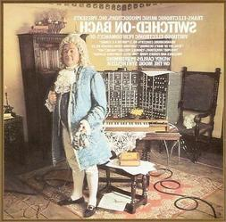Wendy Carlos - Switched-On Bach