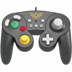 wired controller for nintendo switch
