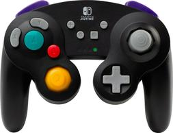 PowerA Wired GameCube Controller for Nintendo Switch - Black