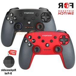 Wireless Pro Controller Remote Gamepad for Nintendo Switch P
