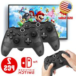Wireless Pro Controller Remote Gamepad for Nintendo Switch C