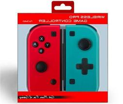 Wireless Pro Joy-Con Game Controller For Nintendo Switch Con