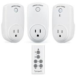 Wireless Remote Control for Household Appliances Electrical